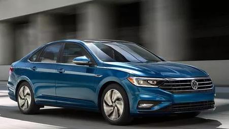 2019 VW Jetta Long Island Lease Deals