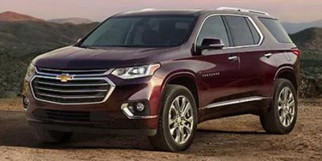 Chevrolet Traverse Lease Deals Long Island