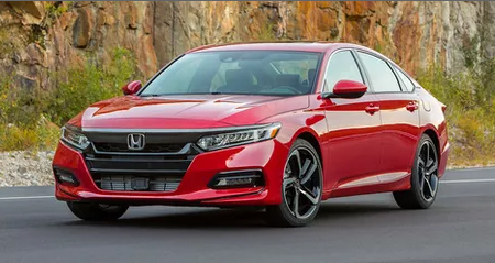 Honda Accord Lease Deals on Long Island