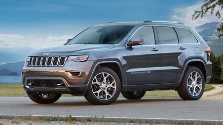 Jeep Grand Cherokee Lease Deals Long Island