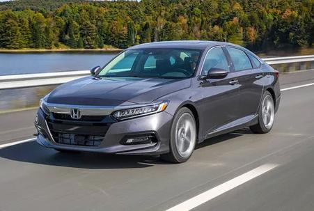 Lease or Buy the 2020 Honda Accord – Long Island