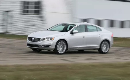 Volvo S60 Lease Deals on Long Island